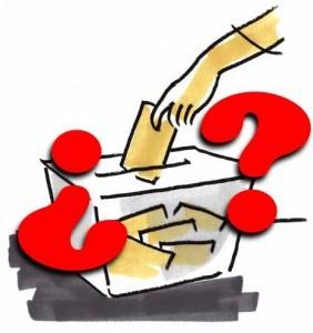 Resultats de les eleccions municipals a la Riera de Gaià